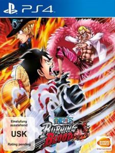 One Piece: Burning Blood [PS4/XboxOne]