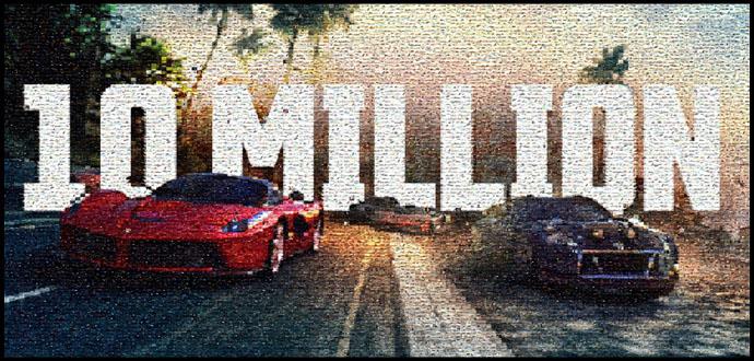 10 Millionen Spieler