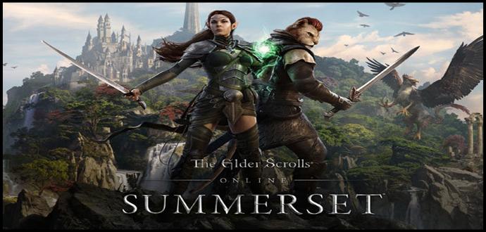 """""""The Elder Scrolls Online"""" – Neuer Trailer zum Psijik-Orden veröffentlicht"""