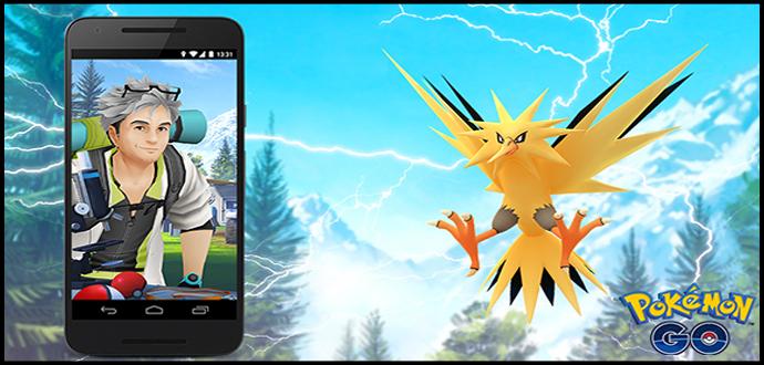 """""""Pokémon GO"""" – Schockende neue Forschung!"""